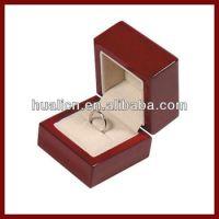 Elegant Wedding Ring Box - Buy Wedding Ring Box,Double ...