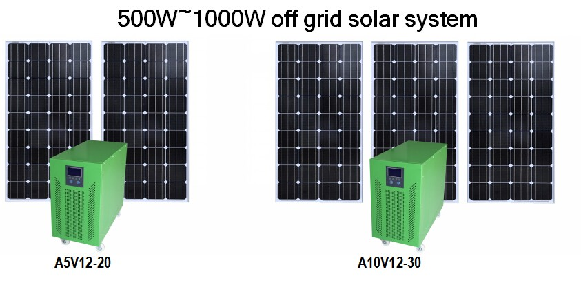 Cheap Shipping Cost Off-grid Long Life Use 1kw Solar Home System - Buy Solar System.Off-grid Solar Energy System.Off-grid 1kw Solar Home System ...