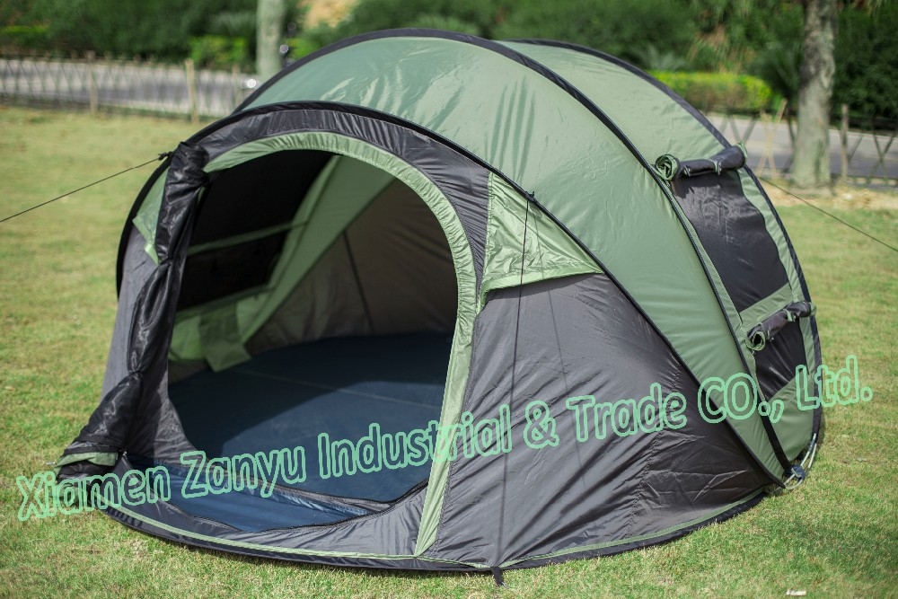 Large Pop Up Tent For Fast Camp