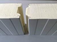 Polyurethane Foam Sandwich Exterior Wall Panels - Buy ...