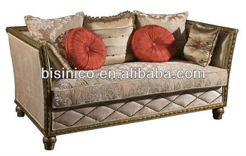 empire furniture sofa elliot fabric microfiber sectional living room romantic victorian style loveseat 2 seat