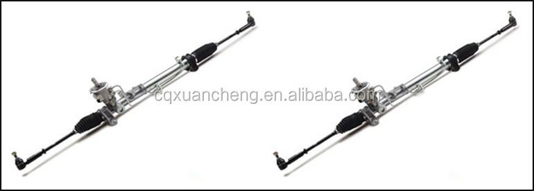New Steering Rack For Skoda Skoda Octavia Audi A3 A4 Vw