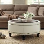 Over Sized Fabric Storage Pouf Cream Round Footstool Ottoman Upholstered Coffee Table Buy Ottoman Chandelier Turkish Ottoman Hurrem Sultan Ring Curved Ottoman Product On Alibaba Com