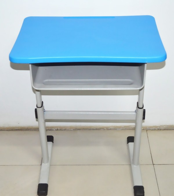 China Kids Tables Primary Elementary Middle School Cheap Children Plastic Adjustable