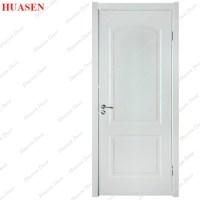 White Paint Inter Wood Modern Bedroom Doors - Buy Door ...