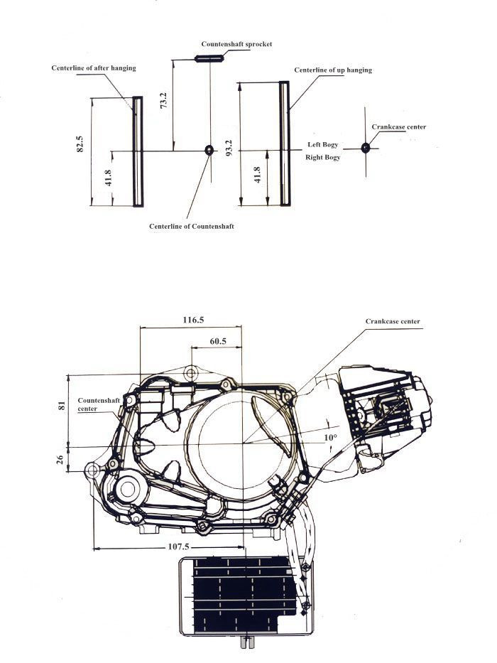 YX Engines, 160cc 4 valve, View YX engines, YX Product