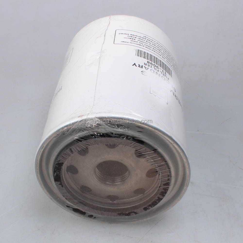 hight resolution of replacement thermo king fuel filter 11 9098 for refrigeration truck