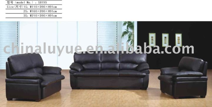 leather office couch. interesting leather leather office sofa set suppliers and for couch