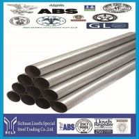 1.4404 Stainless Steel Half Round Pipe With Good Price ...