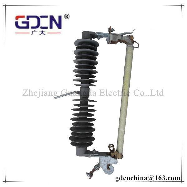 100a Outdoor Heavy Duty Polymer Drop Out Electrical Fuse