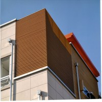 Exterior Ready Made Decorative Outdoor Wall Panel - Buy ...