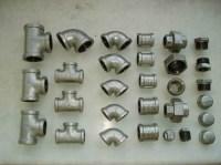 Galvanized Pipe Fittings | www.pixshark.com - Images ...