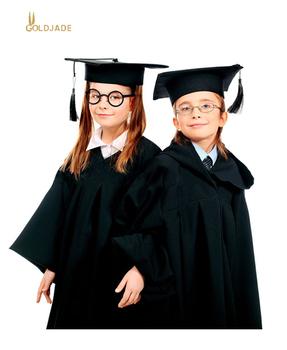 kindergarten kids graduation cap