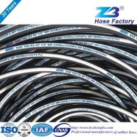 Hydraulic Hose Pipe Price List,Rubber Hydraulic Hose - Buy ...