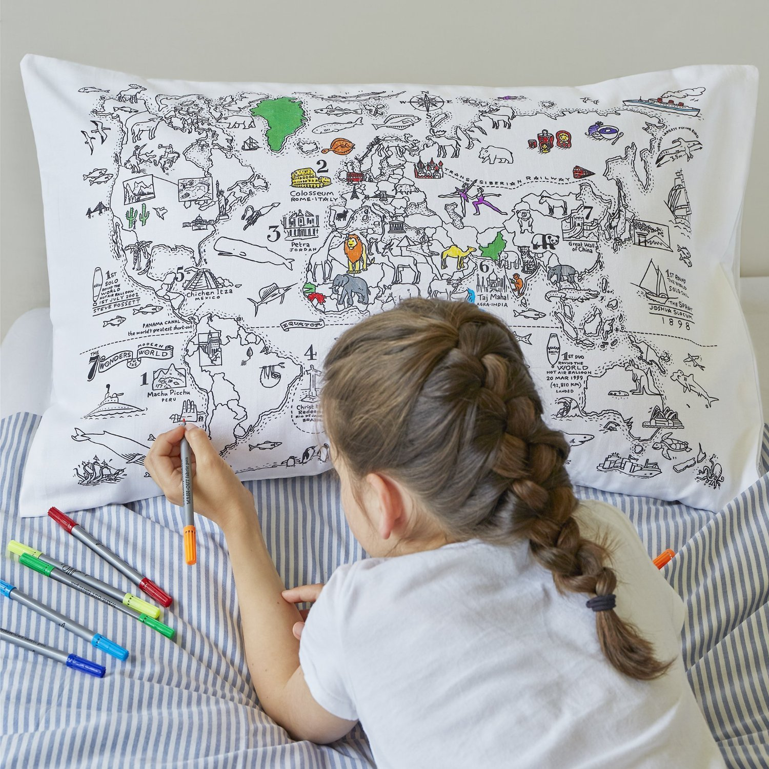 cheap make your own pillowcase find