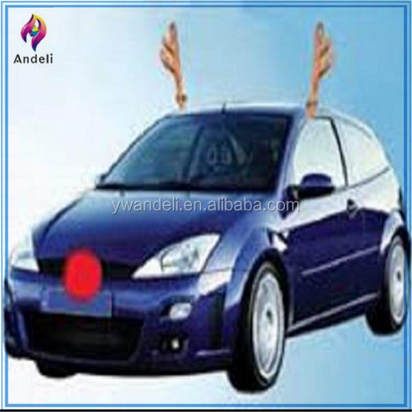 Christmas Reindeer Car Antlers Supplieranufacturers At Alibaba Com