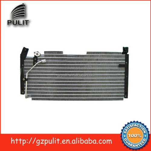 small resolution of auto air conditioning condenser and auto ac condenser for sunny b12 ac condenser for car