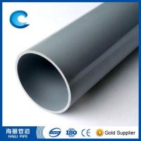Schedule 20 Pvc Drainage Pipe Made In China