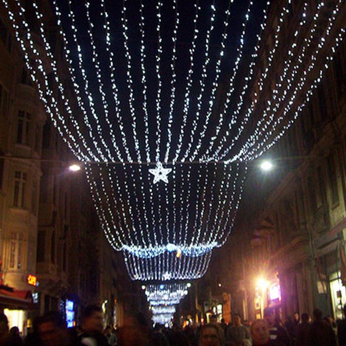 Led Christmas Lights Warm Vs Cool