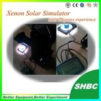 Xenon Solar Simulator,Xenon Lamp Sunlight Simulator,Xenon ...