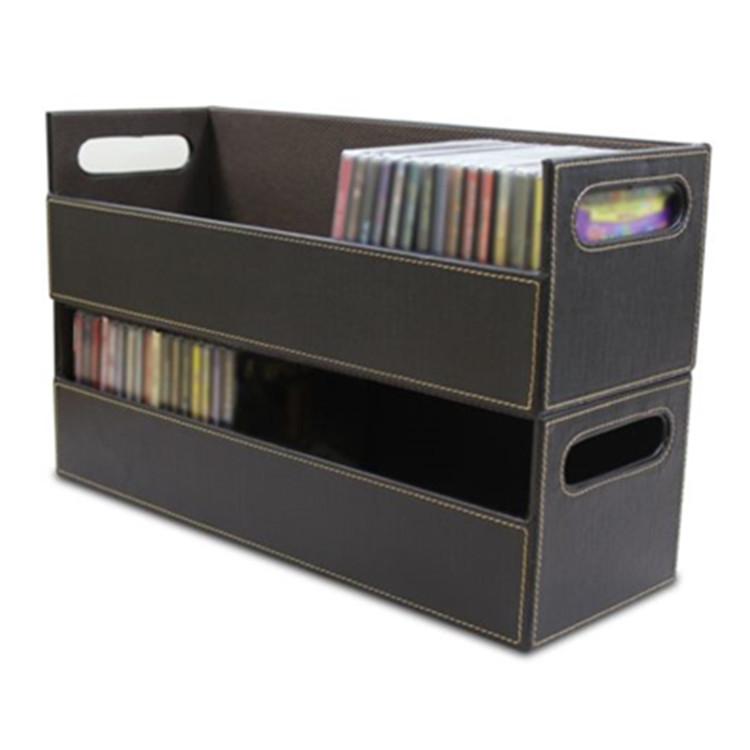 boite de rangement compacte en bois pour cd boitier de rangement en carton pour cd dvd en tissu buy boite de rangement en bois cd boite de rangement