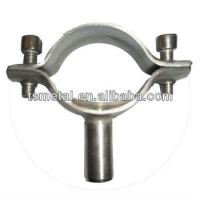 U-bolt Pipe Clamp Galvanized Pipe Clamps - Buy Galvanized ...