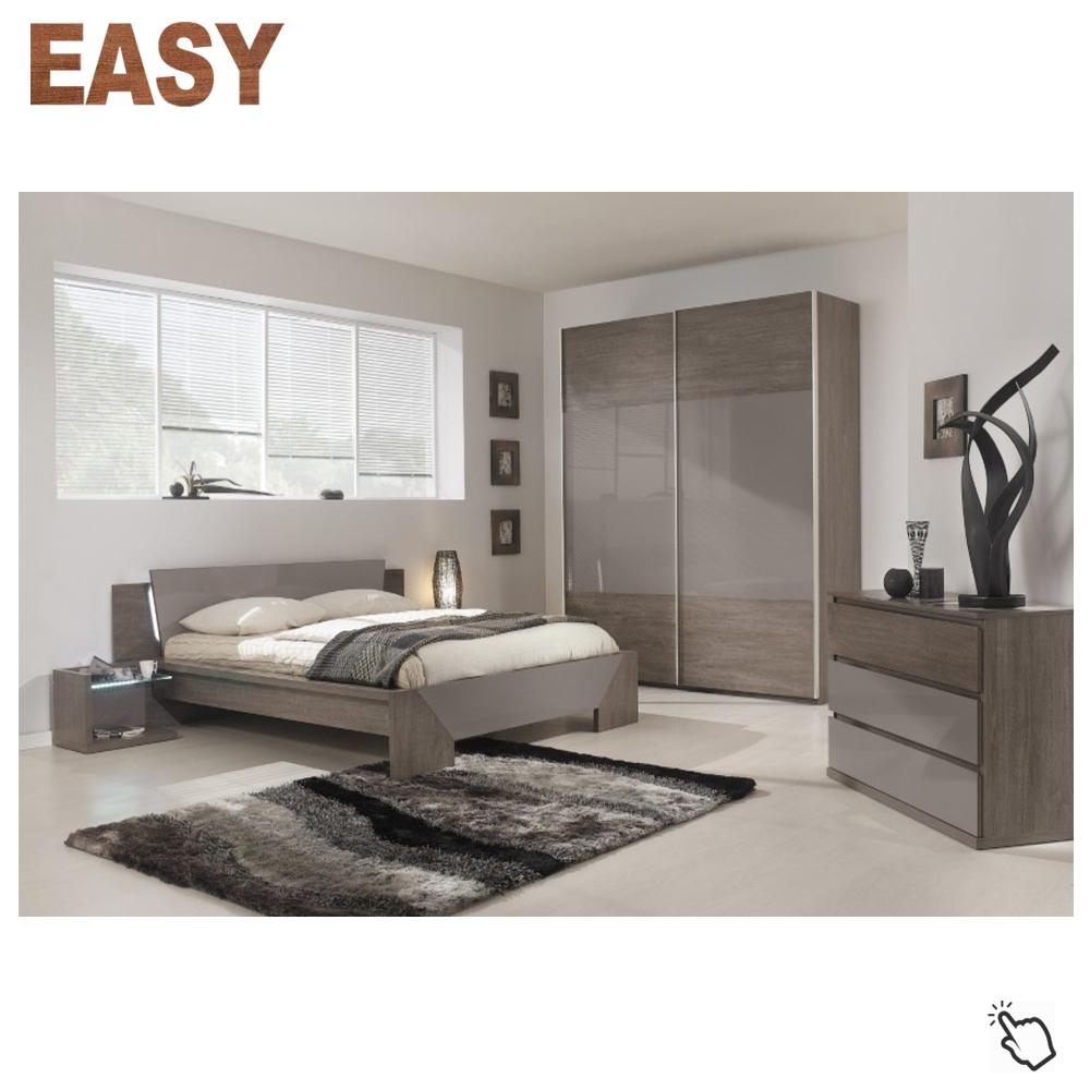 Elegan Murah Modern Gloss Tinggi Lemari Led Bedroom Set Furniture Buy Elegan Set Kamar Tidur Murah Modern Bedroom Set Bedroom Furniture Set Product On Alibaba Com