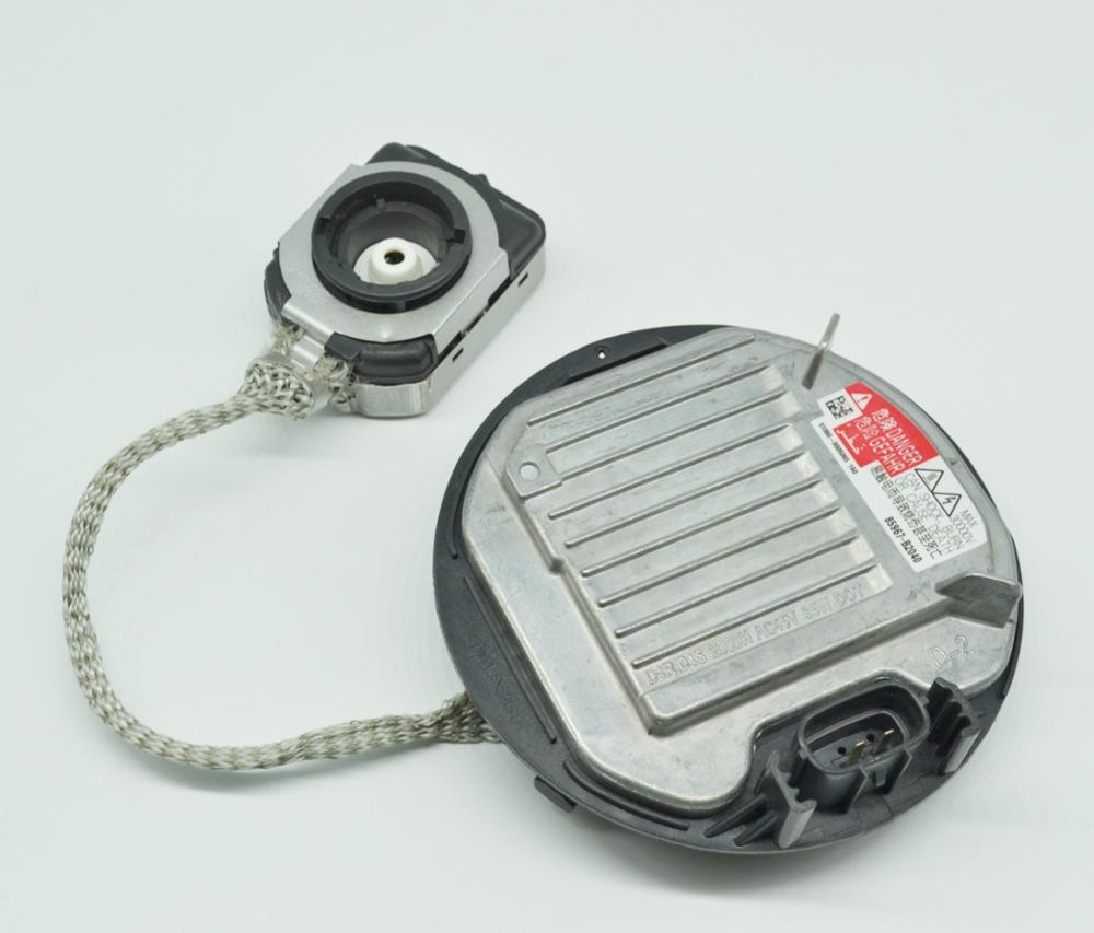 medium resolution of factory price brand new d2 d4 ddlt004 xenon ballast headlight control unit fit for lexus corolla