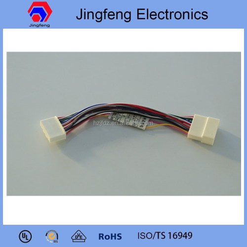 small resolution of 28 pin wiring harness connector for toyota