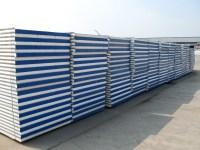 Prefabricated Light Weight Insulated Interior Wall Panel ...