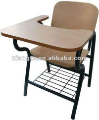 College School Tablet Chair,Classroom Tablet Chair ...