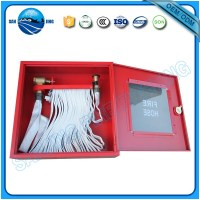 Factory Supply Fire Fighting Fire Hose Cabinet