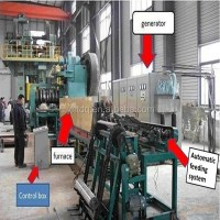 Electric Forge Furnace,Metal Forging Machinery For Billets ...