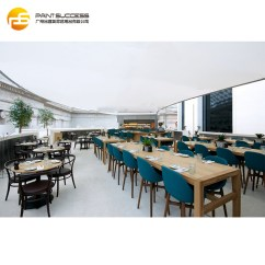 Custom Restaurant Tables And Chairs Office Chair Drawing Modern Chinese Commercial