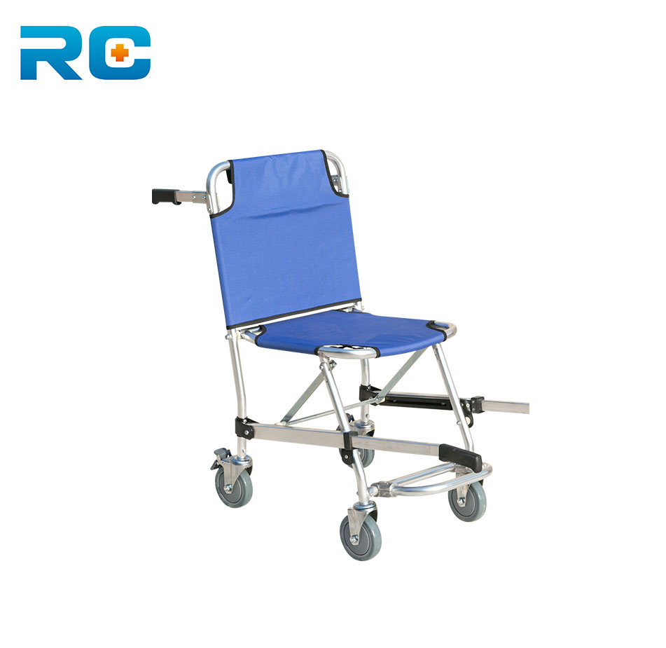 Stretcher Chair Emergency Rescue Folding Stair Chair Stretcher Evacuation Chairs For Stairs Buy Emergency Rescue Folding Stair Chair Stretcher Evacuation Chairs For