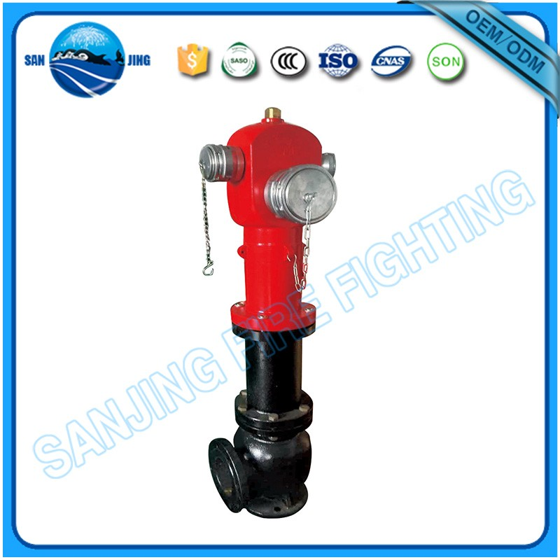 Customizable Automatic Fire Hose Reel 30m Length * 1 Inch