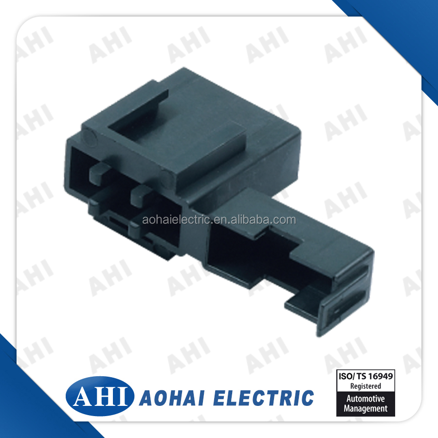 medium resolution of  fb 706u black plastic auto electrical connector custom made car fuse box