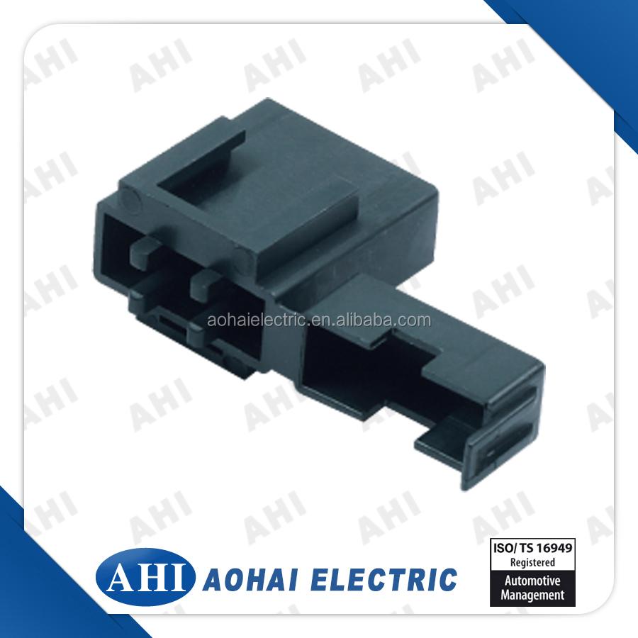 hight resolution of  fb 706u black plastic auto electrical connector custom made car fuse box