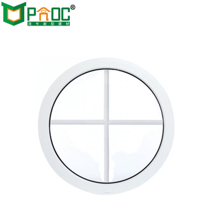 Circular Window Frame