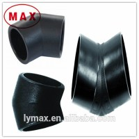 Hdpe Elbow 45 Degree Pipe Bend - Buy 45 Degree Pipe Bend ...