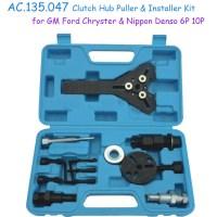Auto A C Compressor Repair Kit - Buy Ac Compressor Repair ...