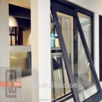 New Aluminum Window Design Modern Windows Awning Used