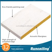 2015 Hot Promotional 4x8 Ceiling Panels