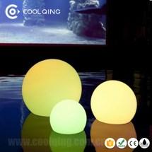 Gratis Verzending Oplaadbare Tuin Globe Lichten