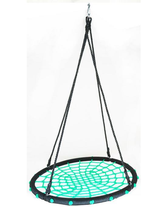 Garden Round Swing Chair