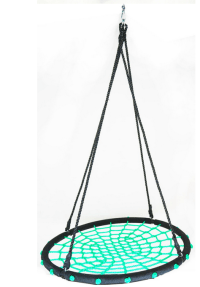 Garden Round Swing Chair