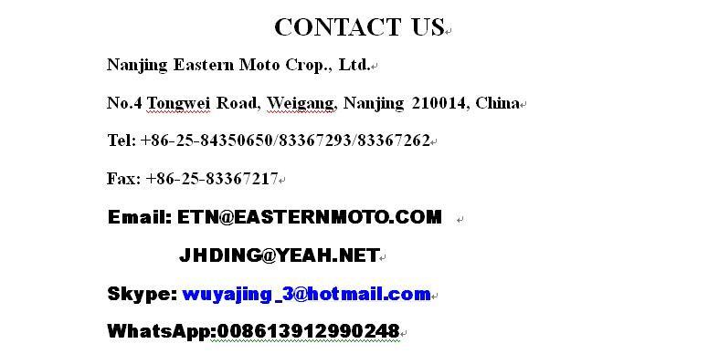 Horse150 Keeway Motorcycle Parts/speed150 Bera Jaguar150