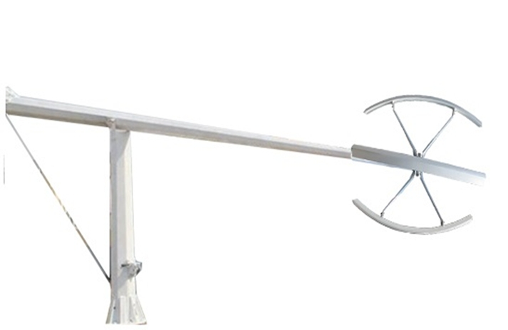 Vawt 1kw Vertical Axis Wind Generator On-grid System For