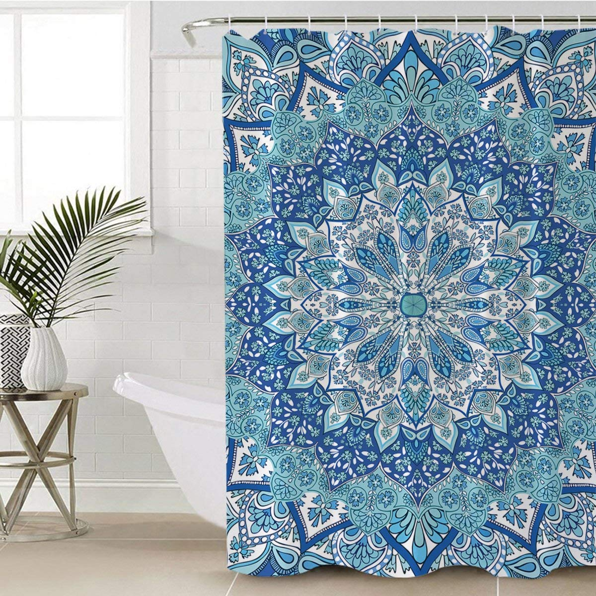 cheap shabby chic shower curtains find