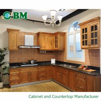 Maple Cherry Kitchen Wall Cabinet